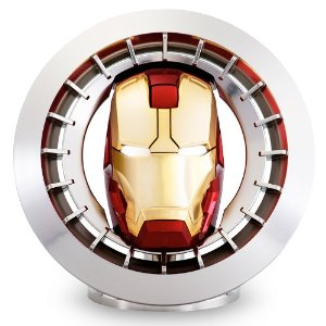 E-3lue E-Blue Iron Man 3 Limited Edition Collectible Wireless Mouse image