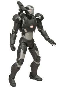 diamond select war machine action figure