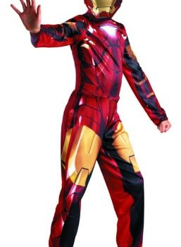 Iron Man 2 Mark 6 Classic image