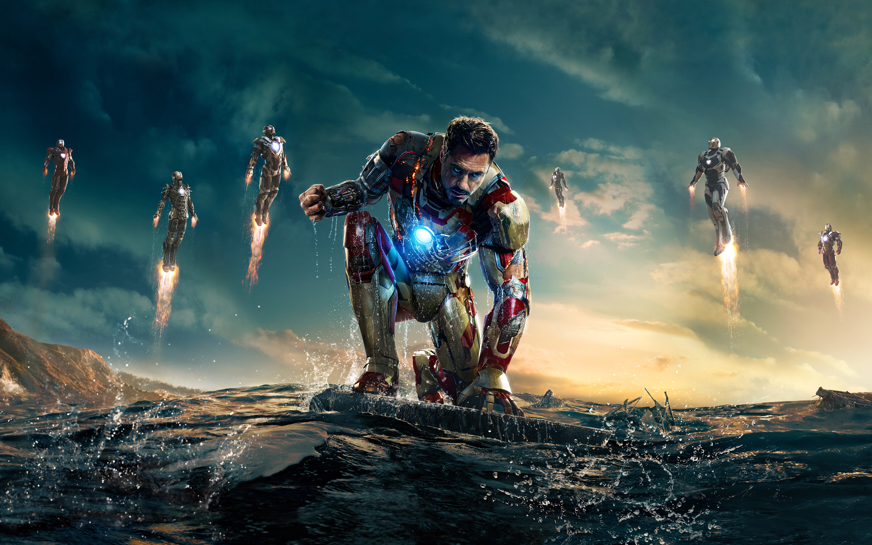 Iron Man 3 Now Available! thumbnail