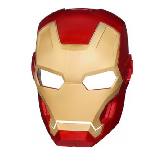 Iron man 3 arc fx hero mask - Masque iron man adulte ...
